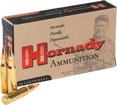 Hunting Originally designed for military applications, the 6.8 Remington SPC Ammo is larger than the 5.56 NATO but smaller than the 7.62x32 yet it delivers more energy downrange than both. Featuring polymer tips and a streamlined match-grade jacket design, the 110-gr. V-MAX bullets provide pinpoint accuracy with explosive expansion for varmints, plinking and target shooting. Receive a Dry-Storage Box (a $14.99 value) with every bulk purchase. Type: Centerfire Rifle. - $114.99