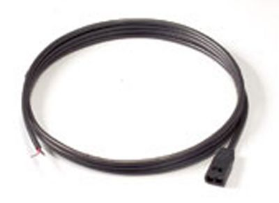 Motorsports This power cord is 6' long. It fits all Humminbird models since 1988. - $16.99