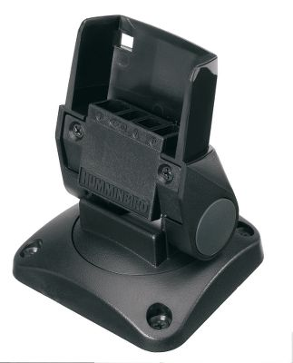Fishing Add a second mounting location for your Humminbird-branded sonar unit, or replace a worn existing mount. Durable, OEM design includes base and tilt/swivel snap mount and all mounting hardware. Fits 300, 500 and 700 series units. Type: Mounts and Bases. - $29.99