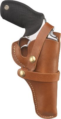Hunting For over 50 years, hunting and sports enthusiasts have counted on Hunter for high-quality holsters, gun cases and shooting accessories. The Taurus Judge Leather Belt Holster is built of vegetable-tanned leather and fits belts to 3 wide. Features a snap off belt loop to remove the holster from your belt easily. It is for use with the Taurus Judge with 3 barrel and 2-12 cylinder. Right-hand only. Made in USA. Type: Traditional. - $44.88