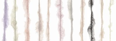 Flyfishing Premium-grade, pure-white mohair dyed in fabulous colors. Colors: Purple, Burnt Orange, Dark Cinnamon, Brown, Burgundy, Leech Brown, Medium Cinnamon, Black, Brown Olive, Medium Olive. Color: Orange. Type: Synthetics. - $4.49