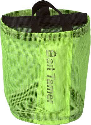 Fishing Extend the life of minnows, chubs and shiners with these floating, bucket-shaped, vinyl-coated mesh bags. The one-gallon size slides in and out of livewells and baitwells for easy access. Size: 1 GAL TAMER BAG. - $21.99