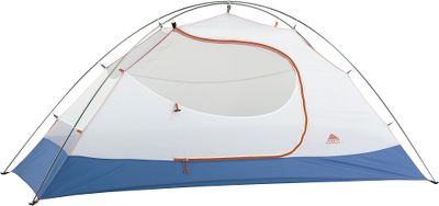 Camp and Hike This 4-person tent offers spacious quarters and quick, two-pole setup for backcountry excursions. Featherlite NSL poles feature lightweight swivel hubs. Tough, 70-denier polyester walls and ArcEdge 70-denier nylon floors have an 1,800mm water-resistant coating. Color-coded clips for fast, convenient setup. Mesh panels and fly vents. Leak-preventing taped fly and floor seams. Welded, clear window. Noiseless zippers. Gear-loft loops. Guyout points. Imported. - $199.88