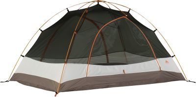 Camp and Hike This rugged, 3-person, three-season tent with near-vertical walls provide increased space and comfort for backcountry camping. The ArcEdge 68-denier polyester floor and the 75-denier fly have a protective, 1,800mm water-resistant coating. Tough, 68-denier polyester walls. This 3-person tent has dual doors, two vestibules, taped fly and floor seams, three poles, gear-loft loops, mesh wall panels and storage pockets. Imported. - $174.88