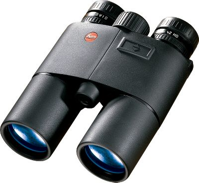 Hunting The superb optics give you an unmatched sight picture during those pre-dawn and twilight hours when game is most active. The compact and lightweight Leica Geovid HD BRF 15x56 Rangefinder Binoculars deliver extraordinarily accurate ranging from 10 to 1,300 yards. A special built-in scan mode instantaneously gauges range information on multiple distant or moving targets. The Geovid BRF is watertight to a depth of 16 ft. - $2,499.88