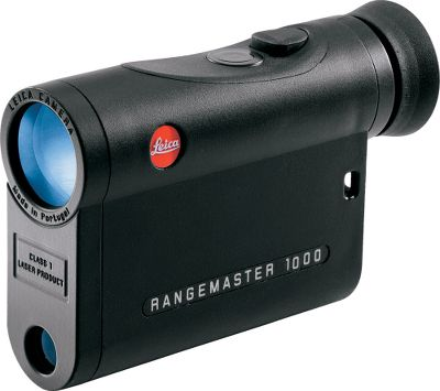 Hunting Boasting the best LED performance available, even in super-bright and low-light conditions, this unit ranges targets out to 1,000 yards. Ergonomic metal housing reinforced with lightweight carbon fiber is rugged, durable and waterproof. Superior optics deliver 7X magnification with excellent clarity. - $499.88