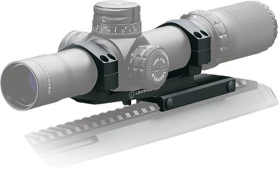 Hunting If you're investing in top-notch tactical optics, don t skimp when it comes to mounting them. Leupold's Integrated Mounting Systems (IMS) eliminate two of the most common challenges when mounting standard riflescopes to AR-style firearms scope height and eye relief. IMS mounts are made of aluminum with cantilever designs that mount directly on the firearm's mil-spec Picatinny rail to raise and move the scope forward, eliminating the need for risers or special short-eye-relief optics. Mark 8 IMS is built and engineered to exacting standards set by elite military units. Experience optimal eye relief and mounting height for 34mm optics on AR-type platforms. Ideal for mounting scopes with or without nightvision devices. Imported. - $449.99