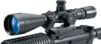 Hunting Leupolds Mark 4 Long-Range/Tactical Riflescope stands as one of the most advanced optical systems in the industry. Multicoat 4 or Index Matched Lens System coatings result in exceptional clarity and definition for optimal viewing. Target-style 1/4-MOA click adjustment windage and elevation dials on all but the LRPR models make these scopes easily adaptable to any shooting application particularly long-range conditions. The LRM1 scope models have Leupolds PR (Precision Rifle) finger-adjustable turret knobs. The PR knobs offer the advantages of the adjustable windage and elevation, but at a lesser cost. An all-matte finish including the objective ring provide a subdued look that is less visible to game. Each is nitrogen filled and sealed using Leupolds proven process to seal out moisture. Most importantly, these scopes truly deliver all the ruggedness and dependability that you expect from Leupold. Comes standard with flip-up lens cover. Backed by Leupolds full lifetime warranty. Made in USA. Type: Riflescopes. - $999.99
