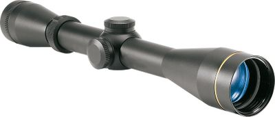 Hunting Experience vastly superior optical quality Experience unmatched long-range accuracy from your sabot-shooting muzzleloader or shotgun. This Leupold UltimateSlam Muzzleloader/Shotgun Scopes Sabot Ballistics Reticle takes the hold-over guesswork out of long shots. The innovative optics feature lead-free, precision-ground and polished lenses and Multicoat4 coatings for unbeatable resolution, contrast and crisp images. Over 90% light transmission gives you a clear view in low-light conditions. 14-MOA click-adjustable windage and elevation. The power-selection ring has a tactile indicator thats easy to operate when wearing gloves. Oxygen purged and nitrogen filled for waterproof, fogproof and shockproof performance. Backed by the Leupold full-lifetime guarantee. Color: Clear. Type: Muzzleloader Scopes. - $249.99