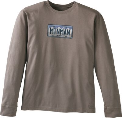 "Relaxed fit and a vintage look that's well suited for lounging, grilling or an afternoon with the family. Durable, double-needle stitching. Washed for softness. 100% cotton. Imported.Sizes: M-2XL.Available: Hooked, Mountain Man, Moonlight Woods.@font-face { font-family: "" "";}@font-face { font-family: ""Cambria Math"";}@font-face { font-family: ""Cambria"";}p.MsoNormal, li.MsoNormal, div.MsoNormal { margin: 0in 0in 0.0001pt; font-size: 12pt; font-family: Cambria; }.MsoChpDefault { font-family: Cambria; }div.WordSection1 { page: WordSection1; } - $19.88"