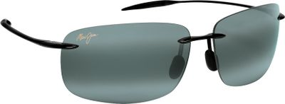 Entertainment Open your eyes to a whole new world of color and clarity with the Maui Jim Breakwall Polarized Sunglasses. Maui Jims patented multilayered lenses transmit vibrant color and crystal-clear contrast. They feature PolarizedPlus2 lens technology to wipe out glare. Available in three lens colors: Neutral Grey (offshore fishing/extreme glare); HCL Bronze (inshore fishing/high glare); and Maui HT (all-weather/low light) (not shown). Color: Bronze. Gender: Male. Type: Polarized. - $169.00