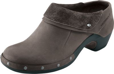 Oiled nubuck with cement construction for lightweight durability. Pigskin linings for breathability with Remember MeFoam footbeds to cradle feet for all-day comfort. Molded-nylon arch shanks. Captiva sticky-rubber soles. Imported. Women's sizes: 6-10 medium width. Half sizes to 10.Colors: Drizzle. - $89.88