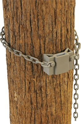 Hunting If you have multiple stand locations for your Millenium Hang-On stand you need the Millennium Receiver Bracket. Install to every tree where you want to use your Millennium stand. Then, when it comes time to hunt, all youll need to do is attach your stand to the receiver. A Video Public Service Announcement from the TREESTAND MANUFACTURERS ASSOCIATION - $34.99