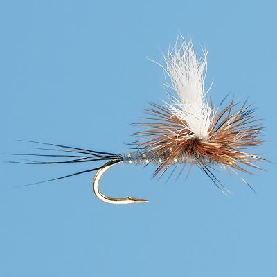 Flyfishing A new variation of the standard Adams. Per 3. Sizes: 12, 14, 16. Type: Dry Flies. - $5.99