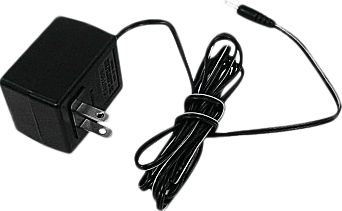 Camp and Hike With the Big Buddy A/C Adapter you'll enjoy the convenience of having a consistant source of power, where electricity is available. This adapter helps cut the costs of running the battery-powered blower fan, and saves your D-cell batteries. Color: Black. Type: A/C Adapters. - $19.99