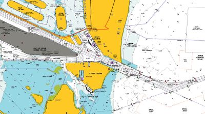 Fishing Navionics Platinum Plus Marine Charts are the most advanced multidimensional charts available. Youll get comprehensive nautical charts, the incredible fishing detail of SonarCharts HD bathymetry maps and community edits. Enhance SonarCharts with sonar logs you collect. Exclusive features include 3D views, high-resolution photo/chart overlay, port photos and geo-referenced coast pilots. Register for one year of free updates. Color: Platinum. Type: Data Cards, Map Chips. - $199.99