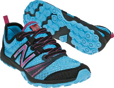 A near-barefoot experience on the trail just for kids. The fitted, minimalist uppers pair up with the proven versatile durability of outsoles engineered especially for the trail to make performance shoes that are comfortable with or without socks. Imported. Kids sizes: 11-13, 1-3. Color: Aquarius/Pink. - $34.88