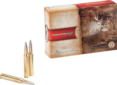 Hunting Designed specifically for the North American hunter, these cartridges shoot tough premium bullets at high velocities. Flat-shooting and quick-expanding rounds are ideal for long-range shots. Oryx bullets are bonded retaining over 90% of their weight while mushrooming quickly and minimizing damage to meat. Kalahari bullets have six petals that break away from the main body, providing maximum penetration and knockdown power. Per 20. Type: Centerfire Rifle Ammunition. - $41.99