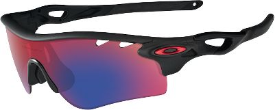 Hunting From athletes to anglers, Oakley has you covered with easily interchangeable polarized lenses. Switchlock technology makes matching light conditions as easy as pushing a button. The frame is composed of lightweight O Matter, a rugged material that withstands rigorous use. Polarized High Definition Optics enhanced with Polaric Ellipsoid geometry provides razor-sharp vision all the way to the lens periphery. Plutonite lenses filter out 100% of UVA, UVB, UVC and harmful blue light. Unique lens curvature opens up your peripheral view and provides further protection from sun, wind and impact. Ear sleeves and interchangeable nose pads are made of Oakley Unobtainium that increases its hold when wet. Three-point fit secures the glasses and eliminates pressure points for long-term comfort. Comes with two sets of lenses for a wide range of light conditions. Also includes a soft vault case, two sizes of nose pads and a Microclear bag for cleaning and storage. Meets ANSI Z87.1 impact standards. - $300.00