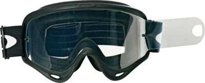 Ski The Laminated Tear-Offs limit the number of reflective surfaces to maximize light transmission and optical clarity. Also, should vision become impaired by dust, mud or debris, just peel the top layer off to instantly restore vision. These will only work with Oakley O-Frame Goggles. Per 14. - $6.88