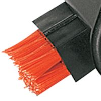 Hunting Replace the arrow-steadying brushes in the Hostage Pro Rest. Fast, easy set-screw installation. Per 3. - $6.88