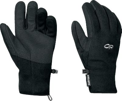 All-purpose gloves offering the wind-blocking performance of 100% polyester WindStopper technical fleece outside and plush, warm fleece lining. Sure-grip palms for a slip-free grasp. Imported. Sizes: S-L. Colors: Black, Blackberry. Type: Gloves. Size: Medium. Color: Blackberry. Size Medium. Color Blackberry. - $14.88
