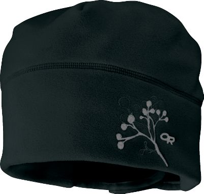 Enjoy the soft, warm and windproof comfort afforded by this form-fitting hat. Its constructed of WindStopper technical fleece with a contoured ear band and a hole in back for a ponytail. Imported.Sizes: S/M, L/XL.Colors: Black, Blackberry. Type: Headwear. Size: Large/X-Large. Color: Blackberry. Size Large/X-Large. Color Blackberry. - $19.88