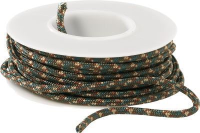 Hunting With this bulk spool of string-loop material, you'll always have enough on hand. Includes 15 ft. of 2.5mm camouflaged Paradox Release Rope. - $12.88