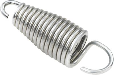 Camp and Hike Add a little bounce to your Pawleys Island Hammack with the Swing Spring. Made in the USA. - $7.88