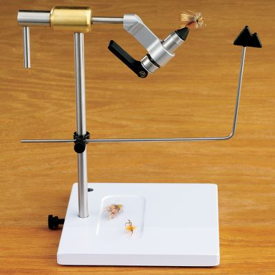 Flyfishing Peak Rotary Fly-Tying Vise Type: Vises. - $154.95