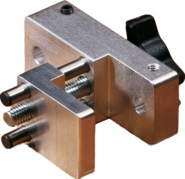 Flyfishing C-Clamp mounts any vise with a 3/8 shaft to surfaces 11/16 to 2-1/4 thick. Type: Tools. - $39.95