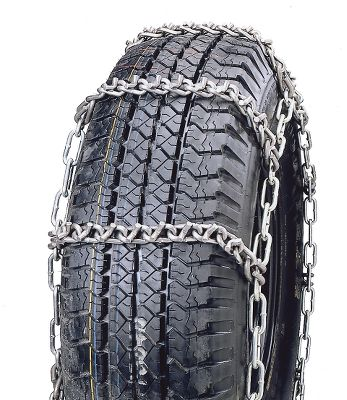 Motorsports Mud Tire Chains Size: MODEL (2816). - $69.99
