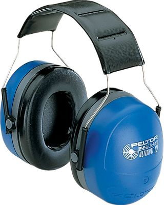 These muffs offer the highest accredited noise reduction rating on the market. They deliver highly-effective protection, light weight and optimal comfort. A unique dual-shell and compressed-foam design minimizes resonance. NRR of 29db. Type: Hearing Protection. Type: Hearing Protection. - $22.88