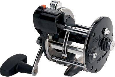 Fishing It has all the characteristics of a 1940s reel, but Penn's Levelwind Reel has the performance and capabilities that appeal to any trolling fishermen today. These are functional, simplistic and durable reels. This retro-style series is the product of recent technology advancements, such as graphite side plates, machined stainless steel pinion and brass main gear, which has lead to improved performance capabilities. Color: Stainless Steel. - $69.99