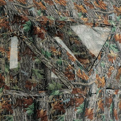 Hunting Replacement windows for the shoot-through windows of The Eclipse ground blind. Per 3. - $24.99