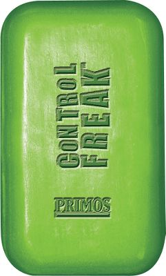 Hunting Primos Control Freak Bar Soap is a dual-action, scent-control product that controls bacteria-caused odors, like body odor, and nonbacterial odors including smoke and food odors. It works on contact to reduce odors on skin, and keep them away for up to 24 hours.Size: 5-oz. bar. Type: Scent Control. - $4.99