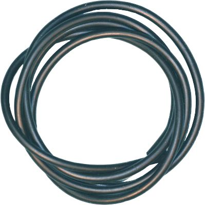 Hunting Use this smaller-diameter tubing for increased speed and reduced slap noise. Length: 3 ft. Color: Black. Type: Peep Tubing. - $3.88