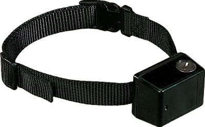 Entertainment Contain any number of pets with the containment system by adding extra collars. The lighweight, water-resistant collars fit snug around necks from 7 to 20 in diameter. Intechangeable long and short contact probes accommodate dogs of varying hair lengths. Gender: Male. Age Group: Adult. - $48.88