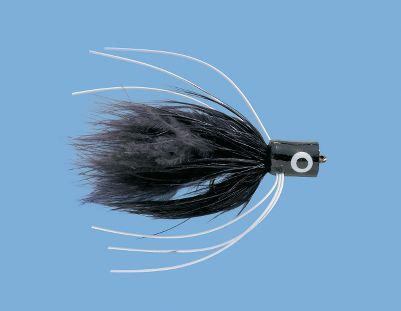 Flyfishing For surface-busting bass action, not many patterns can match these poppers. Strip them across the surface and pause for an irresistible presentation. Imported. Per 2.Size: 6.Colors: Yellow, Chartreuse, Orange, Black. - $2.88