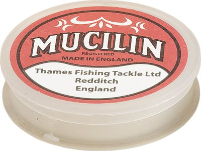 Fishing This classic English dressing is preferred by many fly-fishing veterans. It comes in two formulas that you can use to your needs and tastes. Available: Regular, Silicone. - $3.88