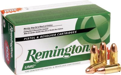 For more than 140 years, the Union Metallic Cartridge Company name has been synonymous with finest American-made ammunition. Heres your opportunity to stock up on cartridges for your handgun, save money while doing so. Made in USA. Type: Centerfire Handgun. - $229.99