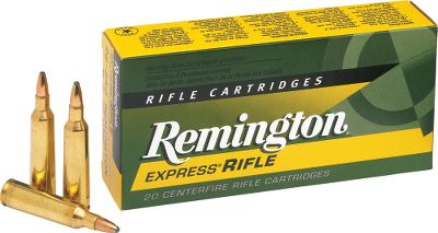 Hunting Hunters have relied on Remington Core-Lokt ammunition for more than six decades, and for good reason. It delivers consistent performance and accuracy that can be counted on. Loaded with 55-grain Core-Lokt soft-point bullets, these rounds are outstanding for varmint and pest control, as well as target shooting and plinking. And you save money when you buy in bulk. Receive a new Dry-Storage Box with every bulk purchase, a $14.99 value. - $279.99