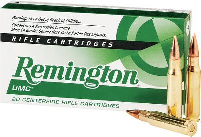 Hunting Designed to shoot .30-caliber bullets from an AR-style platform, 300 AAC Blackout ammunition is compatible with standard AR magazines and bolts. Low-recoil rounds are ideal for high-volume practice and target shooting, offering value without sacrificing performance. Available: 115-grain, 220-grain. Color: Blackout. Type: Centerfire Rifle Ammunition. - $20.99