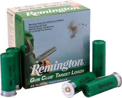Guns and Military Great performance at a great value. Feature the proven Power Piston wad and reliable STS primer. Hulls can be reloaded, stretching your dollar even further. 25 shells per box. 10 boxes per case. Sold per case. Available: 12- and 20-gauge shotshells. Type: Lead. - $64.99