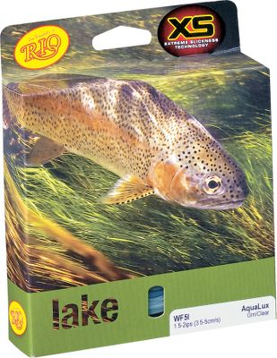 "Flyfishing A must-have line for the lake angler. Incorporates proprietary lubricants in the body and running line to slicken the line. With an intermediate sinking rate of 1-1/2""-2"" per second, the line is perfect when stealth is required for selective fish. 100 ft. Type: Full Sink Freshwater. Style: WF. Line Weight: 4. Line Type: I. Line Color: Translucent Green/Clear Tip. IPS: 1.5-2.0. Size Wf4i. Color Green-Clear Tip. - $74.95"