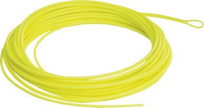 Flyfishing This 15-ft. floating tip is the ideal addition to the Skagit tip line for greased line and dry-fly fishing. Also a good replacement for the WindCutter floating Tip 1. Color: Yellow. - $19.88