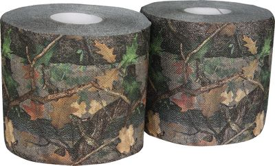 Entertainment Answer natures call with a little nature of your own. Two 100-ft. rolls of toilet paper. Colors: Camo/Blaze Orange, Pink Camo, Camo, Green Camo and Orange. Color: Camo. Type: Toilet Paper. - $7.99