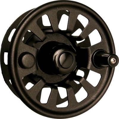 Flyfishing Sometimes fishing conditions change and you have to change along with them to be successful. Having an extra spool for your Flyrise Reel on hand lets you change line and presentation fast. Available: Black. Color: Black. Type: Freshwater Spare Spools. - $64.00