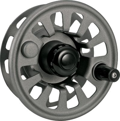 Flyfishing Sometimes fishing conditions change and you have to change along with them to be successful. Having an extra spool for your Flyrise Reel on hand lets you change line and presentation fast. Available: Granite Grey. - $60.00
