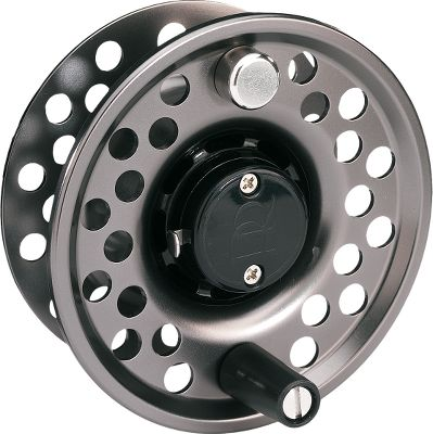 Flyfishing Any fly-fishing angler knows the importance of having extra spools on hand. Get extra spools to match your CLA fly reel and have all your lines ready to go. Available to match both size and color of your CLA reel. Made in USA. Color: Grey Mist. Color: Grey Mist. - $100.00